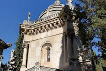 Cementerio de San Isidro, Madrid, Spain