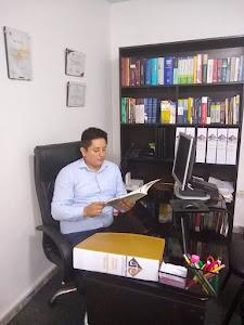 Estudio Jurídico Mondragon & Perales 3