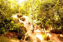Bua Thong Waterfalls (Nam Phu Chet Si), Chiang Mai, Thailand