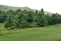 Boone Golf Club, Boone, United States