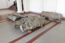 Hamburger Bahnhof – Museum fur Gegenwart, Berlin, Germany