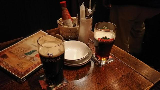 シェイマスオハラ Irish Pub Seamus O´hara
