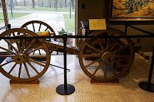 Prairie Grove Battlefield State Park, Prairie Grove, United States