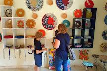 Talking Through Art, Kigali, Rwanda