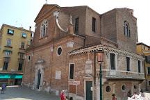 Chiesa di San Giovanni in Bragora, Venice, Italy