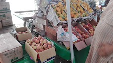 Fruit & Vegitable Bazar