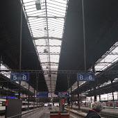 Автобусная станция   Basel