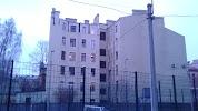 Отдел Военного комиссариата г. Санкт-Петербурга, Петроградский район, Введенская улица, дом 9 на фото Санкт-Петербурга