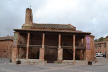 Iglesia de San Miguel, Ayllon, Spain