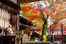Shojiji Temple, Kyoto, Japan