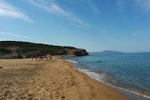 Funtanazza Beach, Arbus, Italy