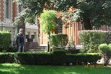 Karol Poznanski Palace, Lodz, Poland