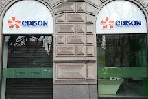 Palazzo Edison, Milan, Italy