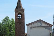 Abbazia di Sant'Albino, Mortara, Italy