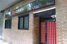 Cubick Escape Room, Madrid, Spain