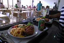 Ginga Shopping, Luanda, Angola