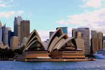 The Rocks, Sydney, Australia