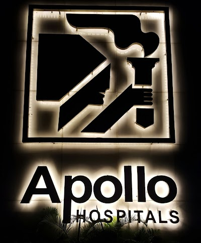 Apollo Institute of Hospital Administration