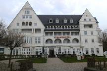 Glucksburg, Flensburg, Germany
