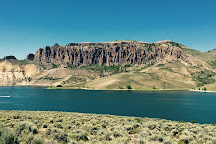 Curecanti National Recreation Area, Gunnison, United States
