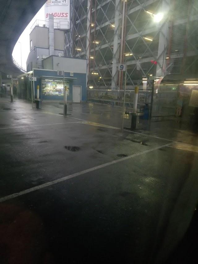 erdbergstrasse, wien, busbahnhof