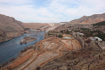 Keban BarajI, Elazig, Turkey