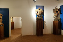 Museo Diocesano de Santa Maria de Fe, Santa Maria de Fe, Paraguay