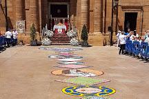 Parroquia de San Isidoro El Real, Oviedo, Spain