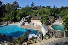 Zoo de Pont-Scorff, Pont-Scorff, France