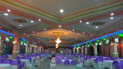 تالار عروسی آریانا Ariana Wedding Hall