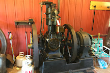 Coolspring Power Museum, Coolspring, United States
