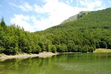 Lago Calamone, Ramiseto, Italy