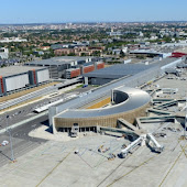 Аэропорт  Toulouse TLS