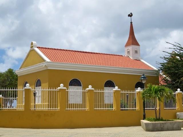 Protestant Church of Kralendijk