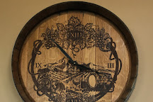 Basel Cellars Estate Winery, Walla Walla, United States