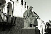 Statue of Averroes, Cordoba, Spain