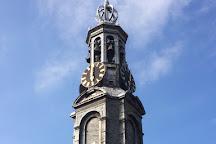 Munt Tower (Munttoren), Amsterdam, The Netherlands