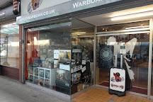 Warboar Games, Bromley, United Kingdom