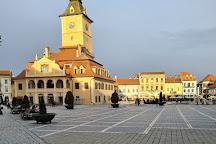 Brasov Historical Center, Brasov, Romania