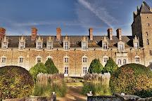 Chateau de la Groulais, Blain, France