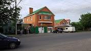 Горячий Хлеб, Первомайская улица на фото Ставрополя
