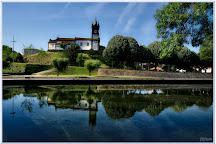 Igreja do Espirito Santo, Arcos de Valdevez, Portugal