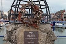 Sovereign Harbour Marina, Eastbourne, United Kingdom