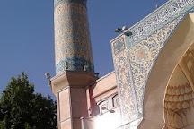 Imam Jaafar Sadegh Mosque, Tehran, Iran