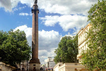 Duke Of York Column, London, United Kingdom