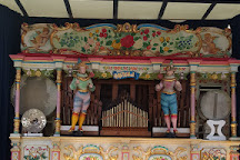 Dingles Fairground Heritage Centre, Lifton, United Kingdom