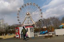 Yagiyama Benyland, Sendai, Japan