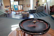 Santa Fe Children's Museum, Santa Fe, United States