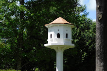 Parque Reina Sofia, Ferrol, Spain