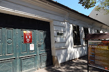 Ladics House, Gyula, Hungary